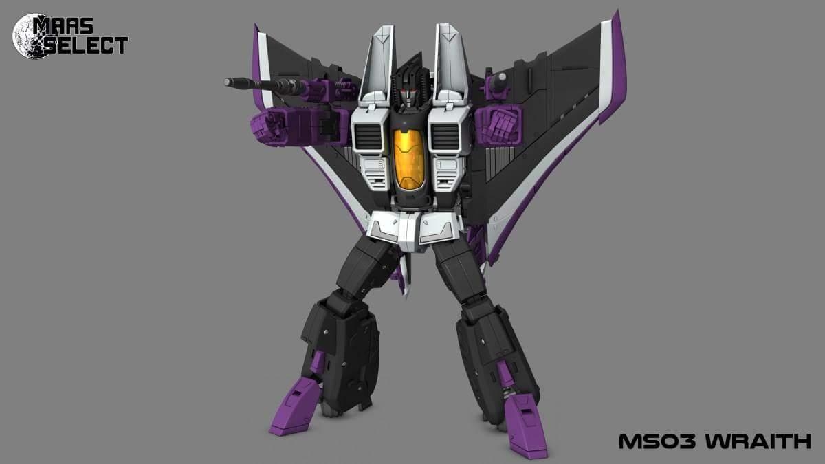 [MAAS Toys] Produit Tiers - Jouets TF de la gamme Cybertech Series (mode Cybertronien) + Gee Too (G2) - Page 2 CS7kfsEl_o