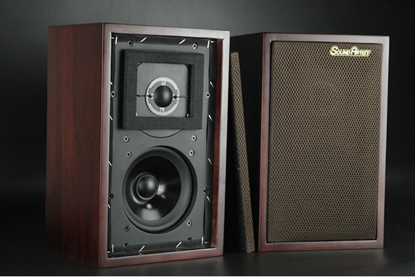 China-hifi-Audio Brings SoundArtist Series Speakers With High Quality, Crystal Clear Sounds To Global Market