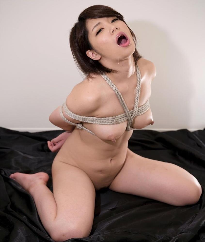 Teen asian slave-3983