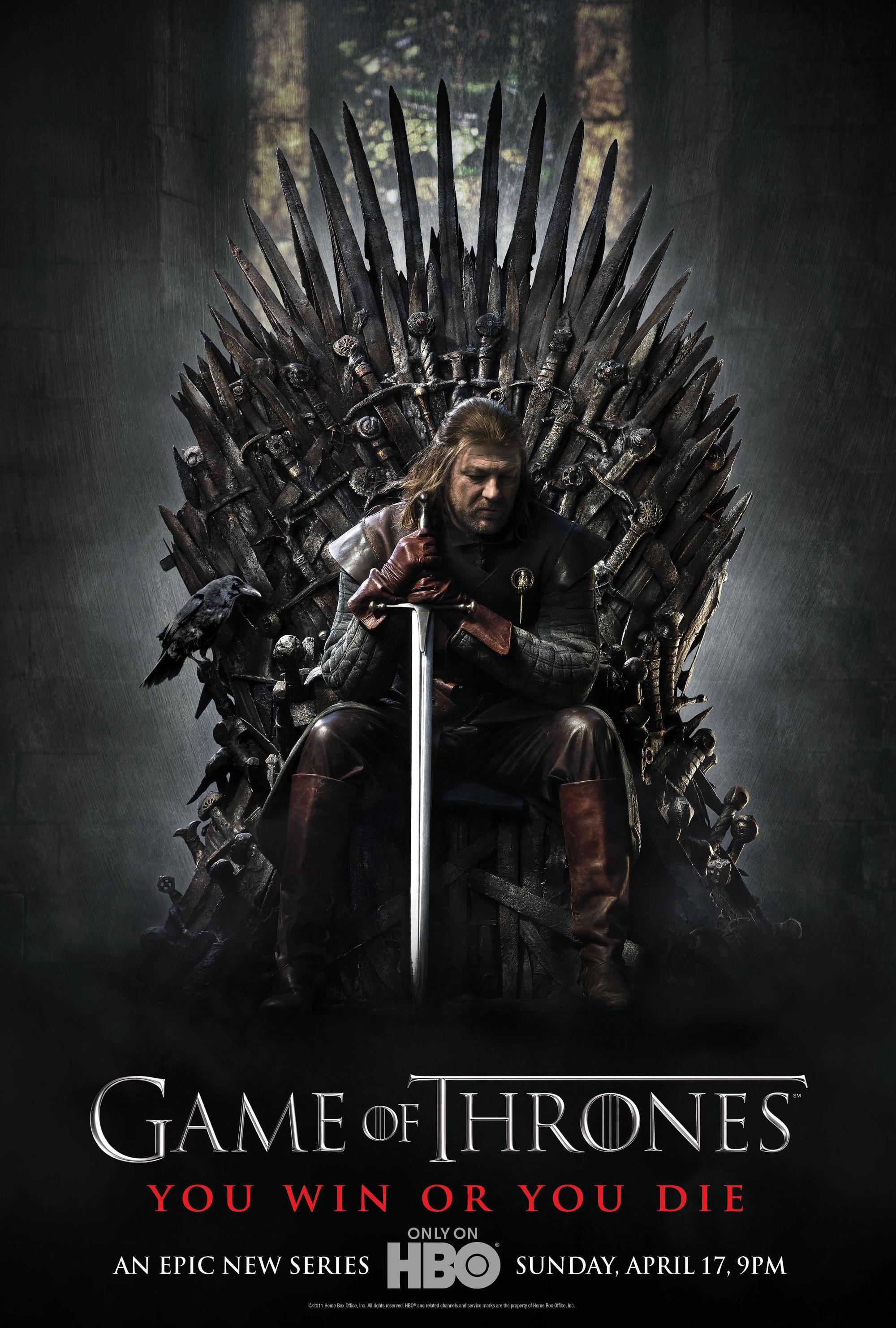 Game Of Thrones Season1 S01 720p BluRay