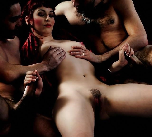 Naked class porn-8933