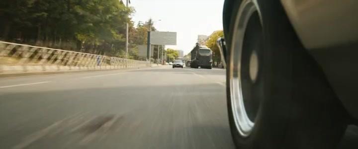 Fast and Furious 9 The Fast Saga 2021 HDRip XviD AC3-EVO