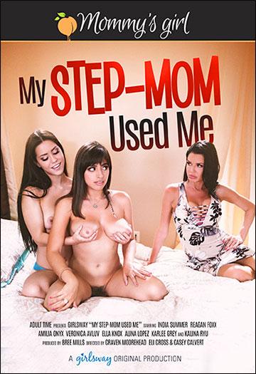 Моя мачеха использовала меня / My Step-Mom Used Me (2020) WEB-DL |