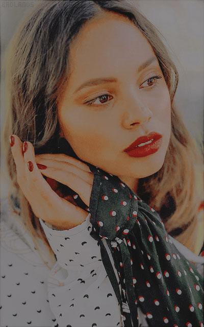 Phoebe Evans