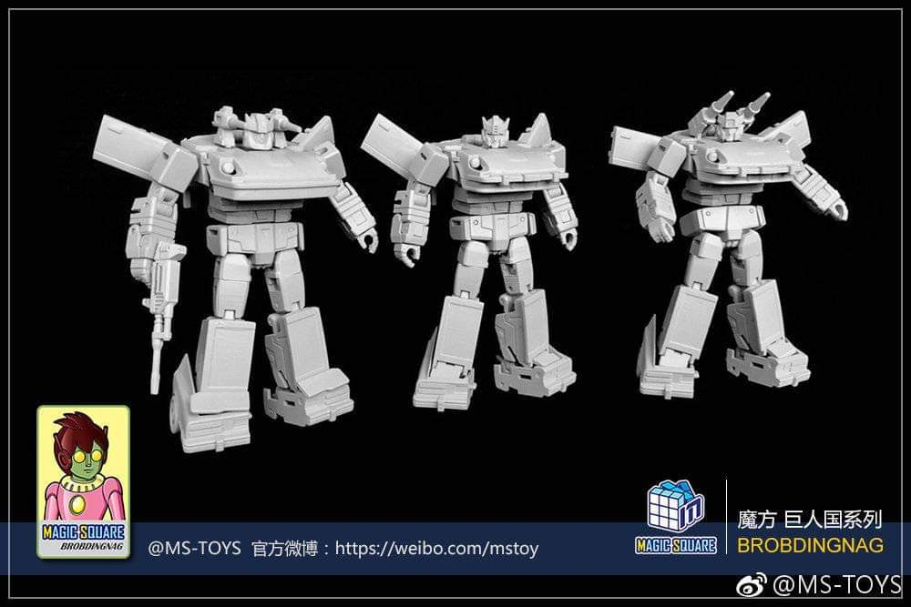 [Magic Square Toys―MS-Toys] Produit Tiers - TF G1 au format Legends - Page 6 59hxWcgS_o