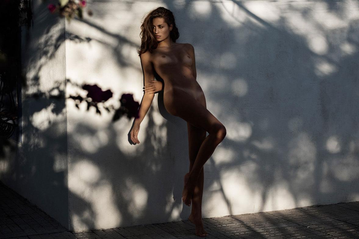 Sara Ruiz Gonzalez by Pablo Almansa - Box Nu Project