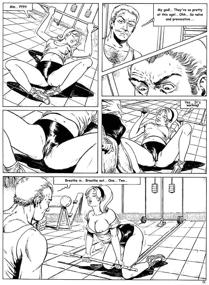Black and white sex comics-6359