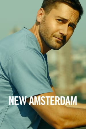 New Amsterdam 2018 S02E08 XviD-AFG