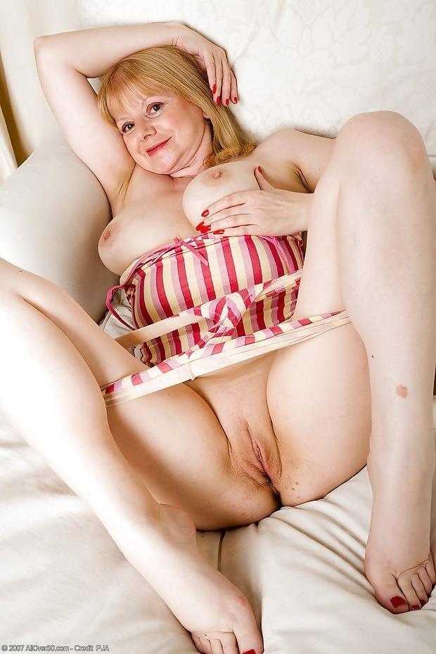 British mature porn models-4914