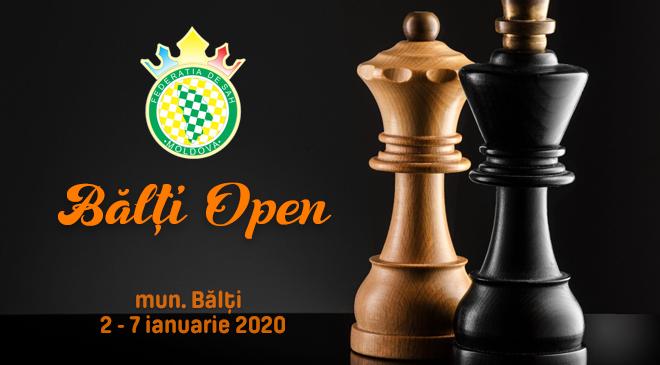 Open Balti 2020