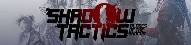 Shadow Tactics Blades of The Shogun v1 4 4F REPACK-KaOs