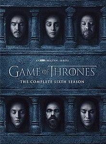Game Of Thrones Season6 S06 720p BluRay