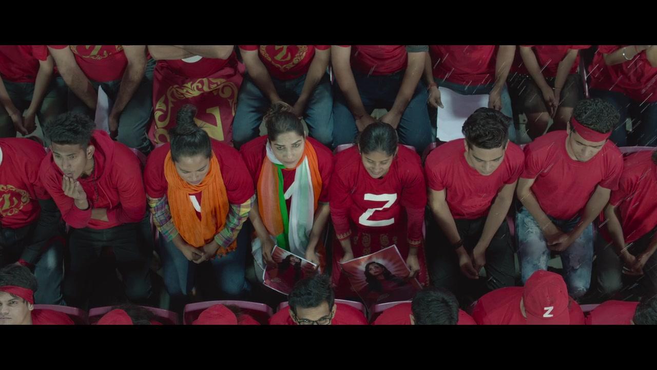 The Zoya Factor (2019) 720p WEB-DL DD5 1 x264-TT Exclusive