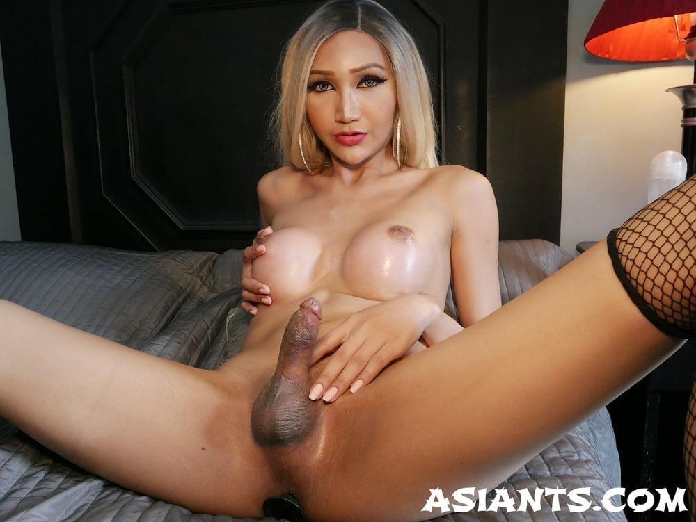 Ladyboy with girl porn-5984