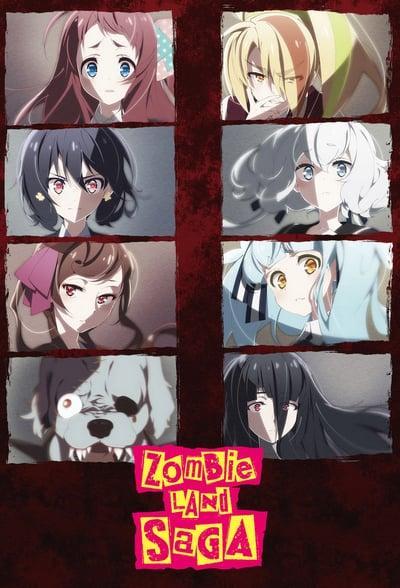 Zombie Land Saga Revenge S02E02 1080p HEVC x265
