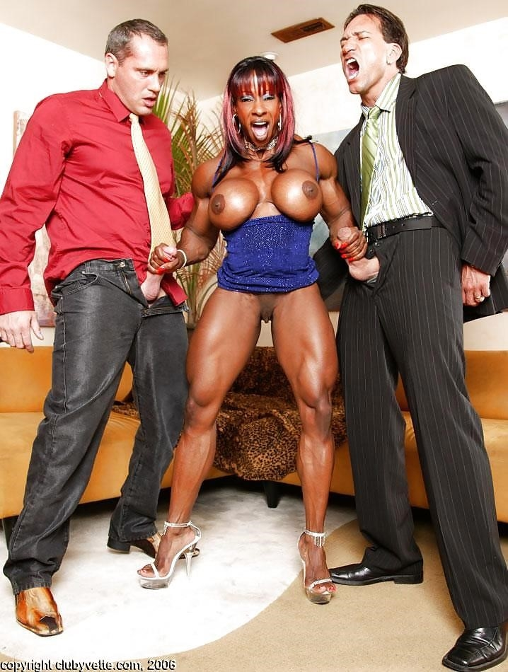 Male bodybuilder porn-9367