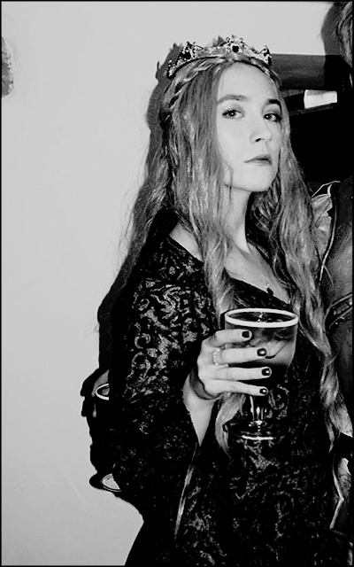 Alexandrine Lyons