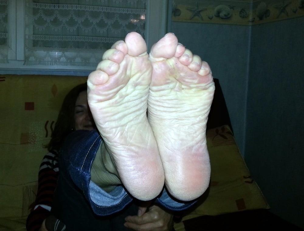 Mature feet pics-6114