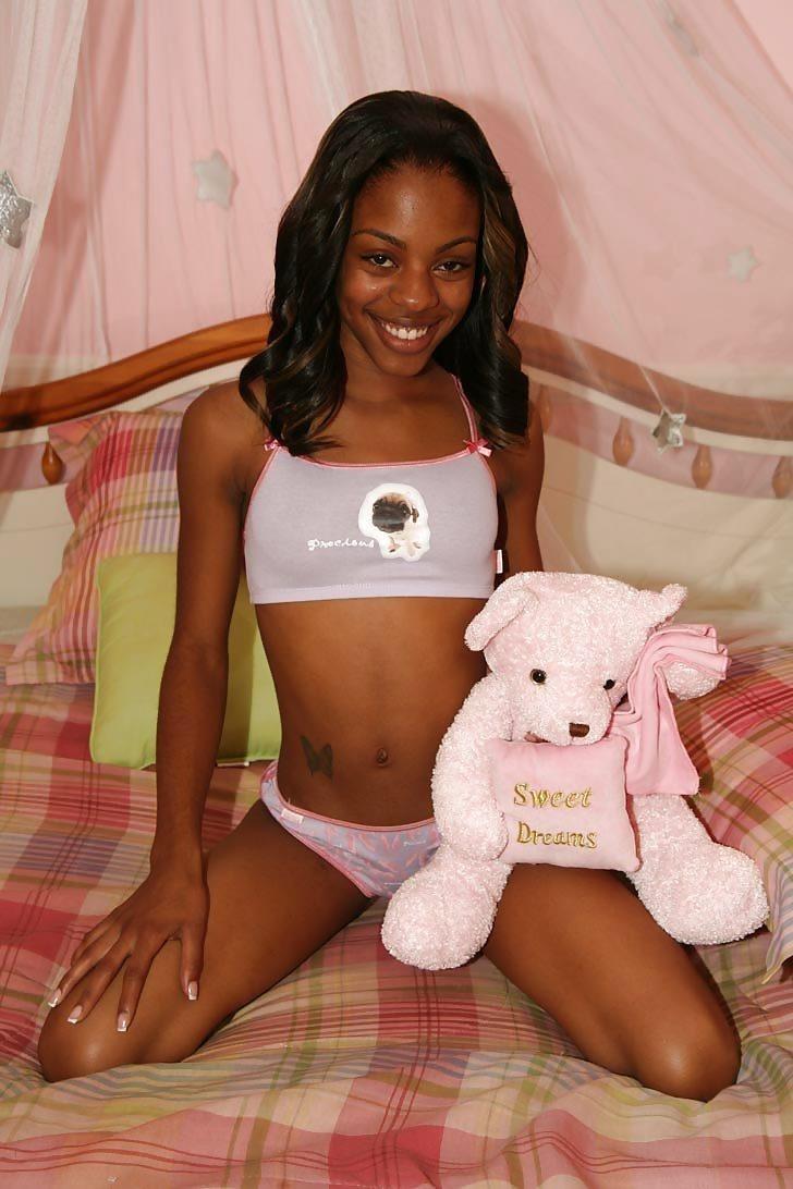 Petite ebony teen xxx-7907