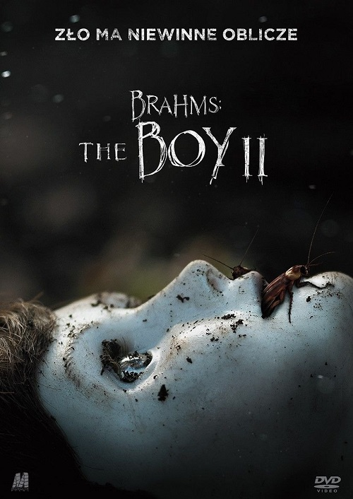 Brahms: The Boy II (2020) MULTi.720p.BluRay.x264.DTS.AC3-DENDA / LEKTOR i NAPISY PL