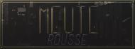 Meute Rousse