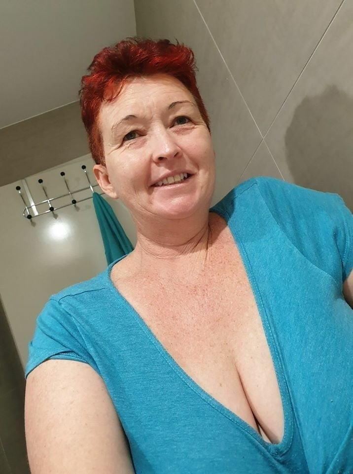 Busty granny porn pics-3580
