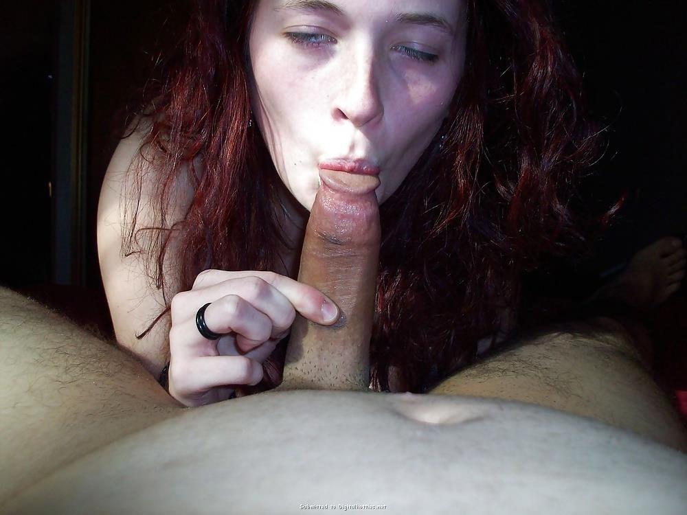 Redhead blowjob gallery-7111