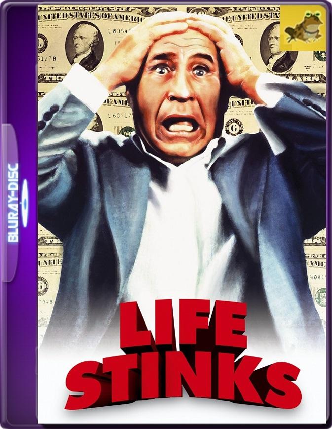Que Asco De Vida (1991) Brrip 1080p (60 FPS) Latino / Inglés