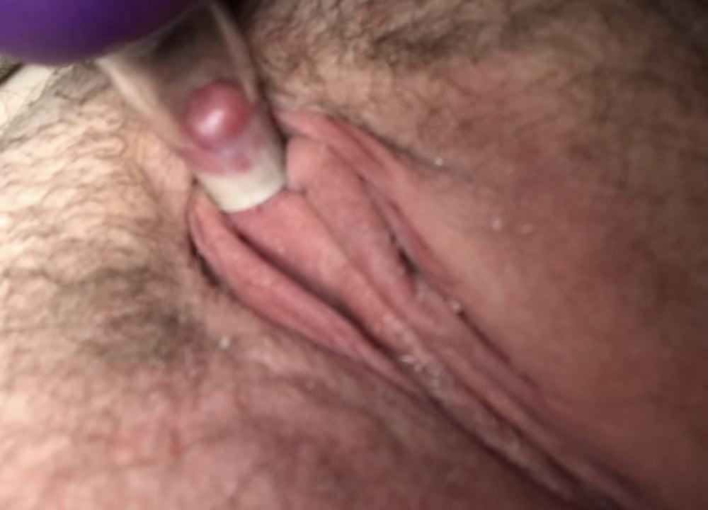 Big clit masturbate-9321