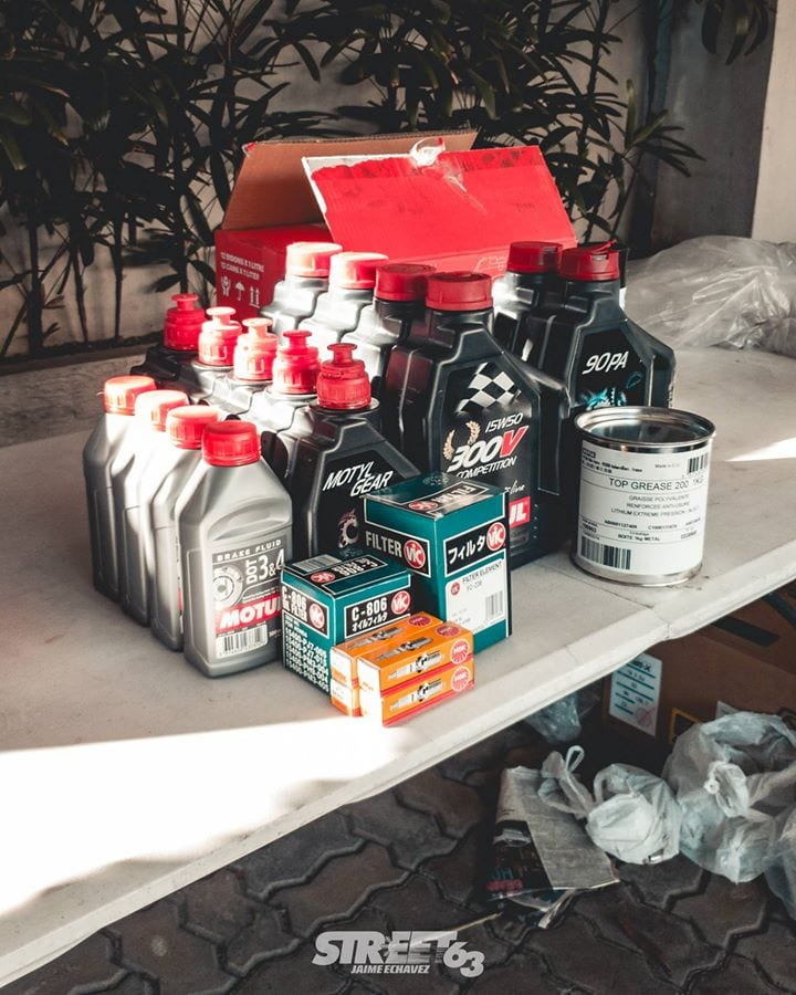 Motul Philippines: An introduction to the tried and true motorsports lubricant 4