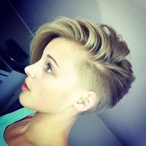 Short bob haircut black girl-3333