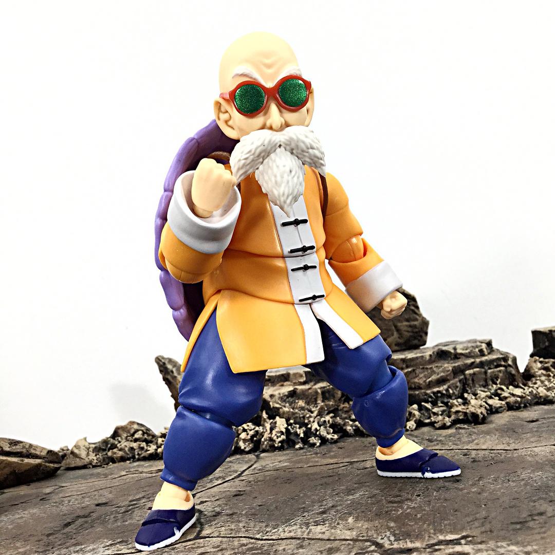 Dragon Ball - S.H. Figuarts (Bandai) J863mLwi_o