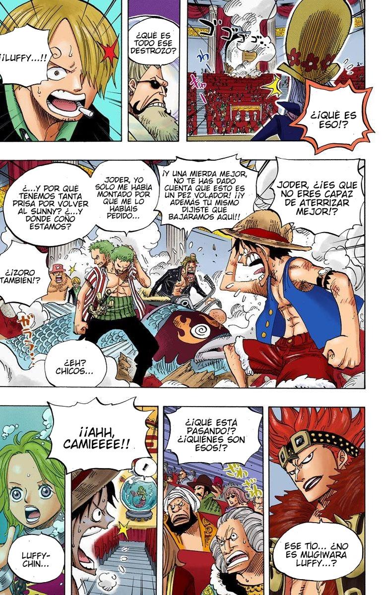 One Piece Manga 501-505 [Full Color] P2wb4CBK_o
