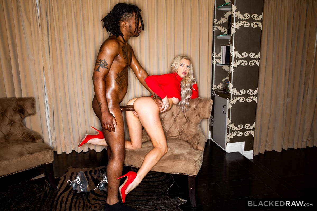 Lexi Belle, Sly Diggler – Night Out – Blacked Raw
