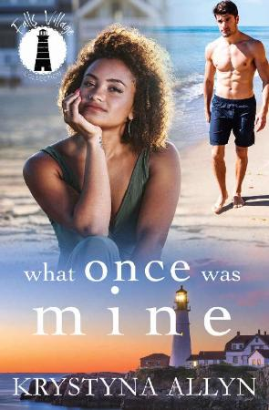 What Once Was Mine  Krystyna Allyn