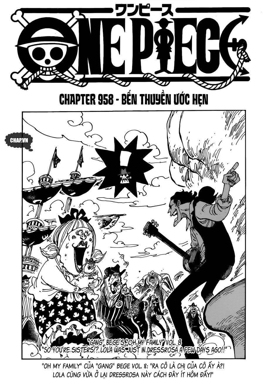 One Piece Chap 958 - Truyen.Chap.VN