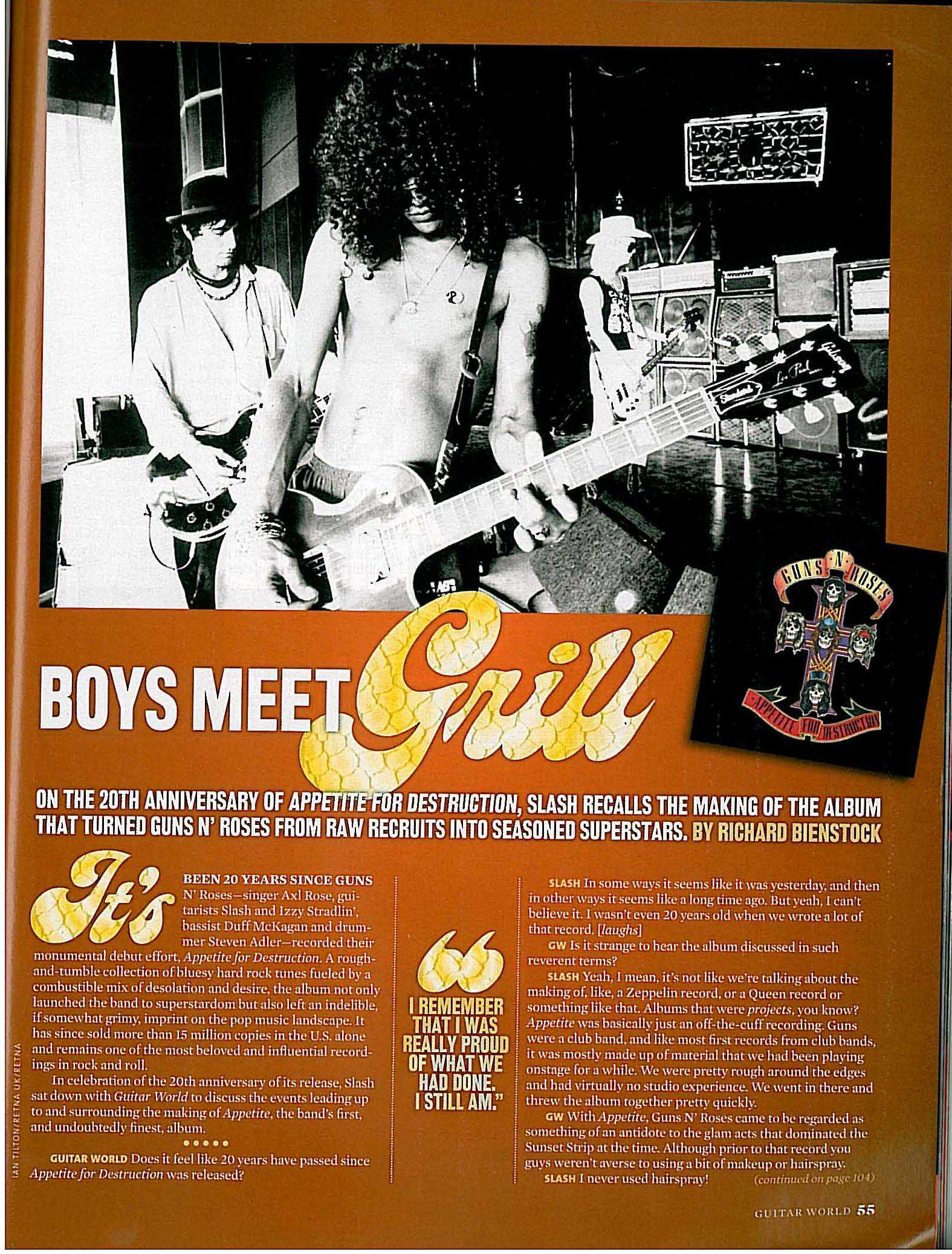 2007.07.XX - Interview with Slash in Guitar World KwUwrWpR_o
