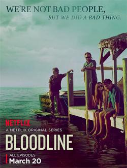 Bloodline Season1 S01 Complete 720p WEBRip HEVC