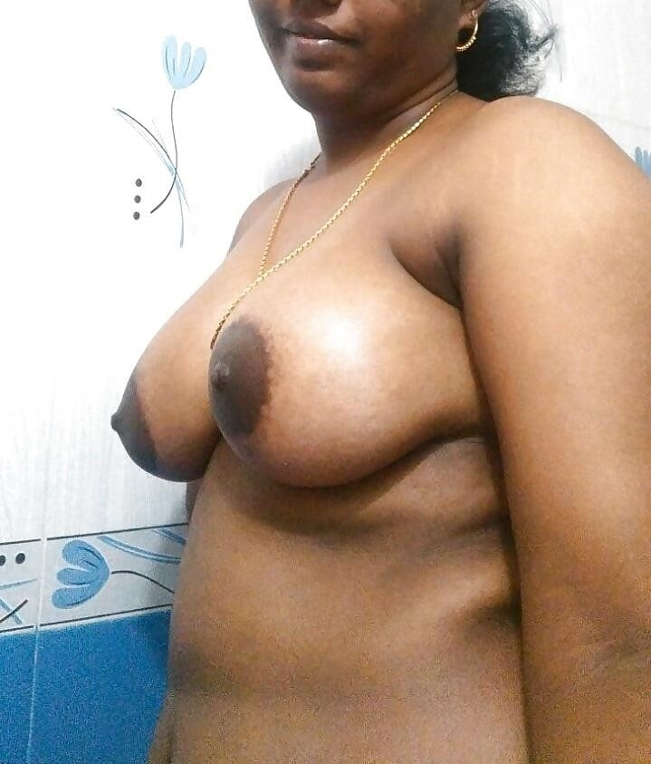 Chubby nude selfie-3069