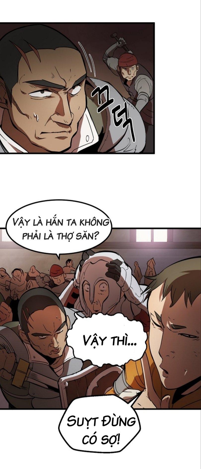 Anh Hùng Mạnh Nhất? Ta Không Làm Lâu Rồi! chap 5 - Trang 35