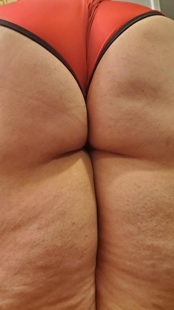 Milf in lingerie photos-7820