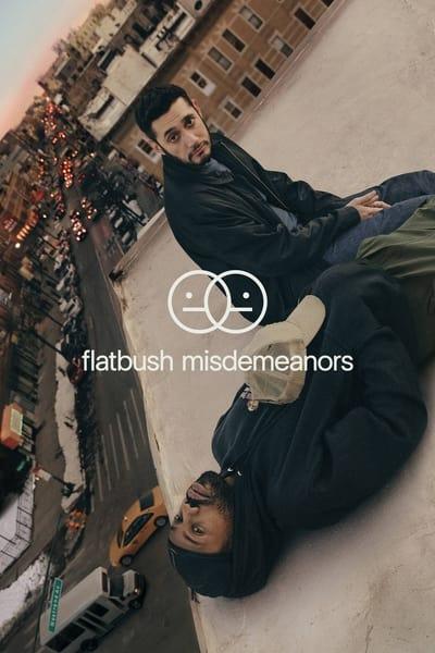 Flatbush Misdemeanors S01E10 1080p HEVC x265-MeGusta