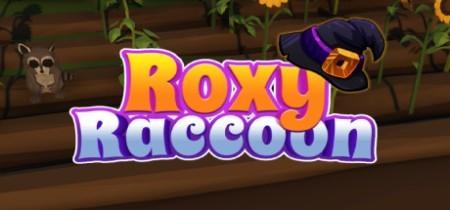 Roxy Raccoon PLAZA