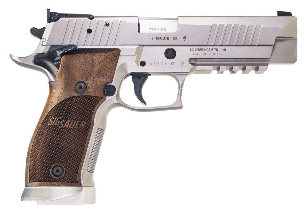 SIG SAUER P226 X-Five Classic,9mm 5