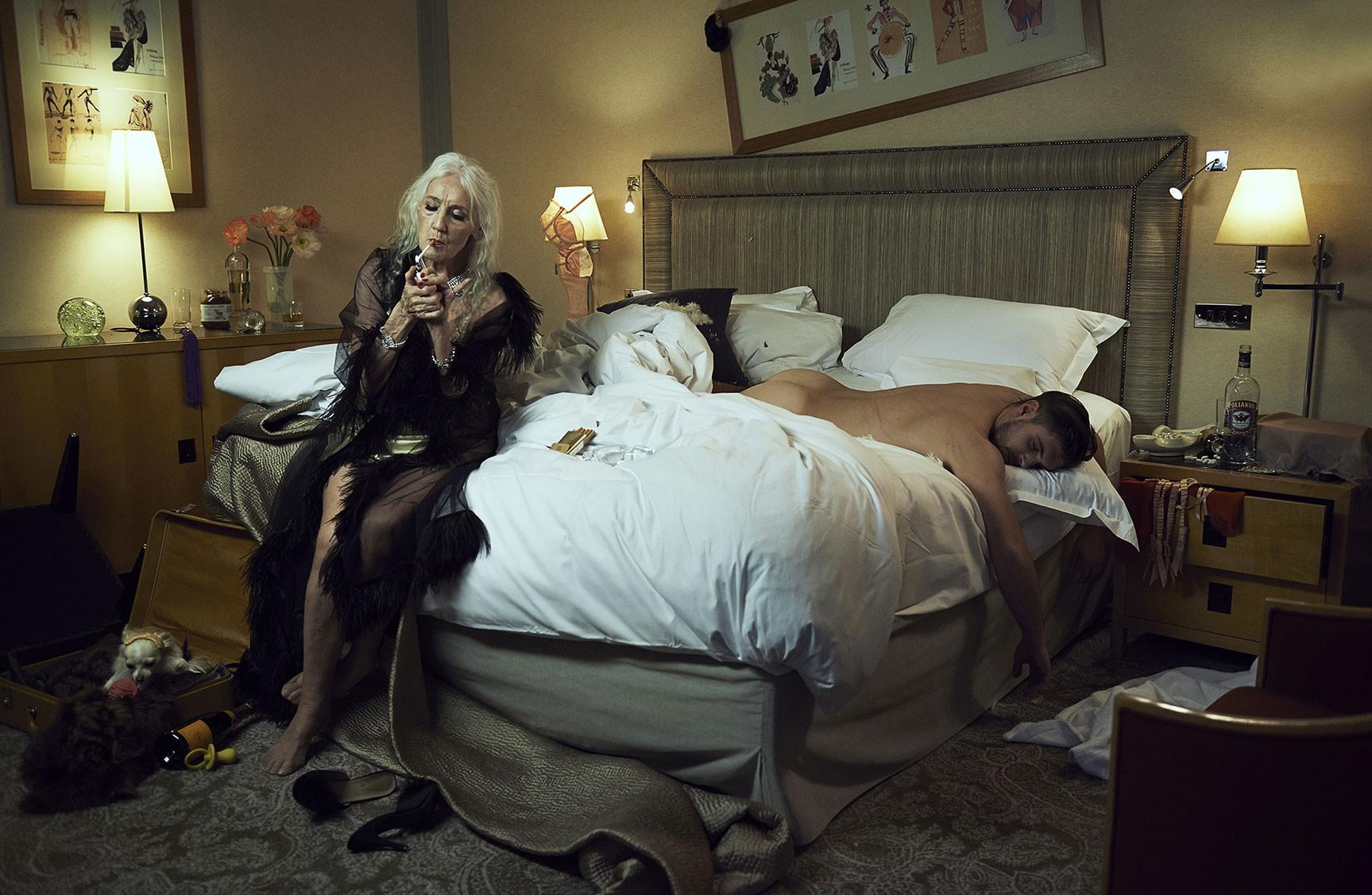Modern Family by Stefan Rappo - Soon Magazine no.20