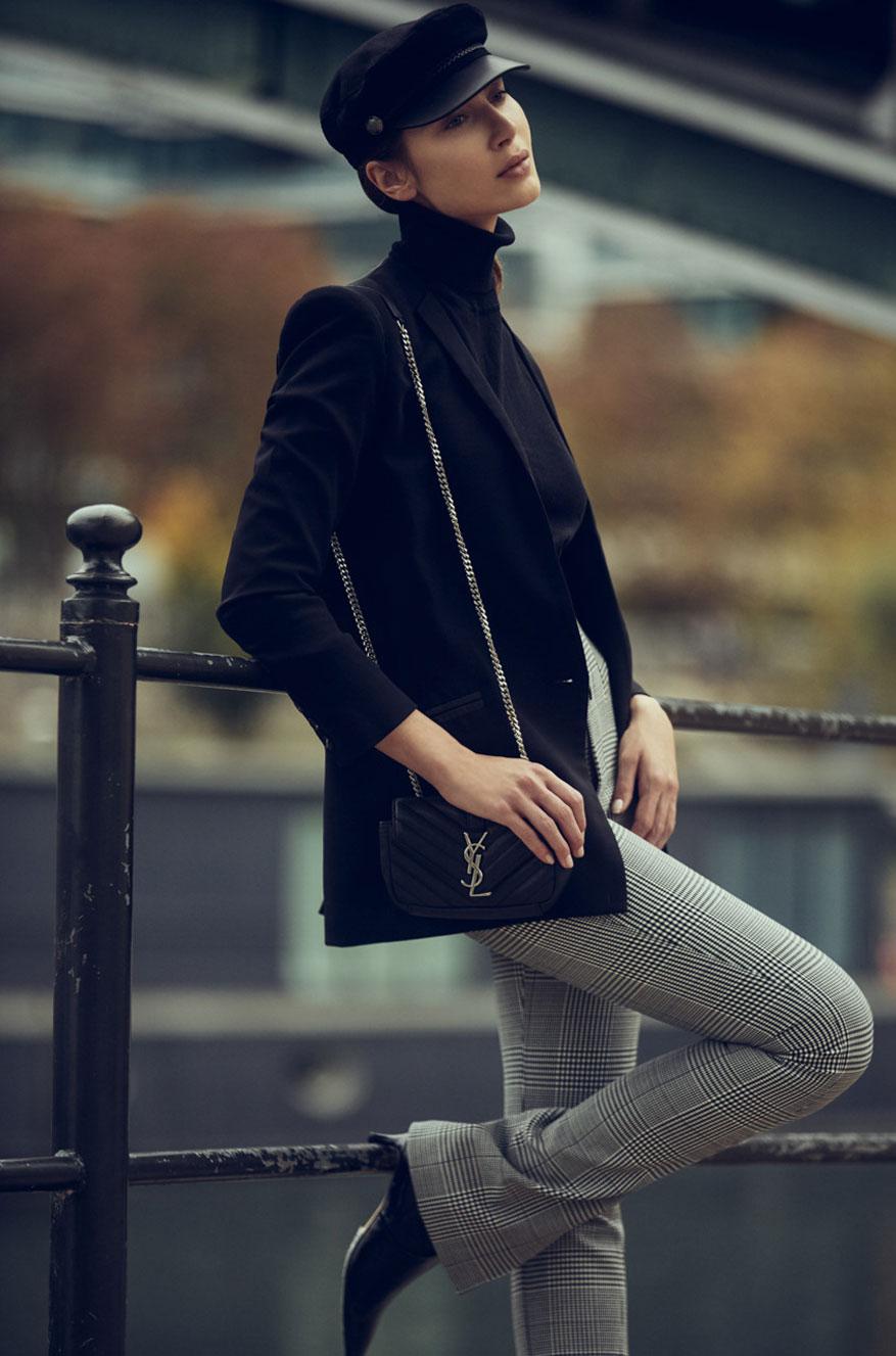 Осень в Париже с Сабиной Якубович / фото 03