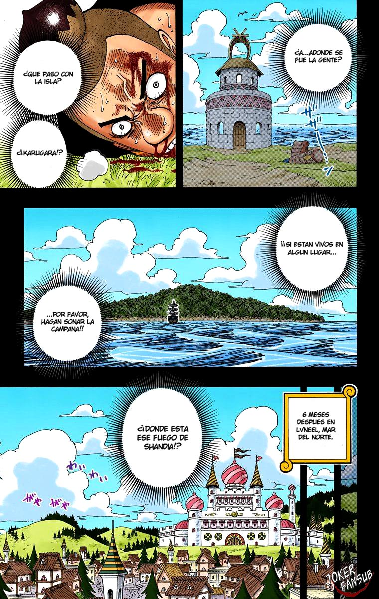One Piece Manga 286-291 [Full Color] 7JZywwO9_o