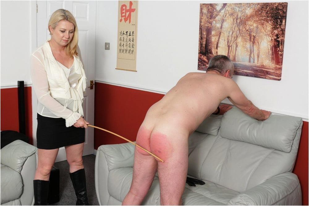 Femdom spanking xhamster-6446
