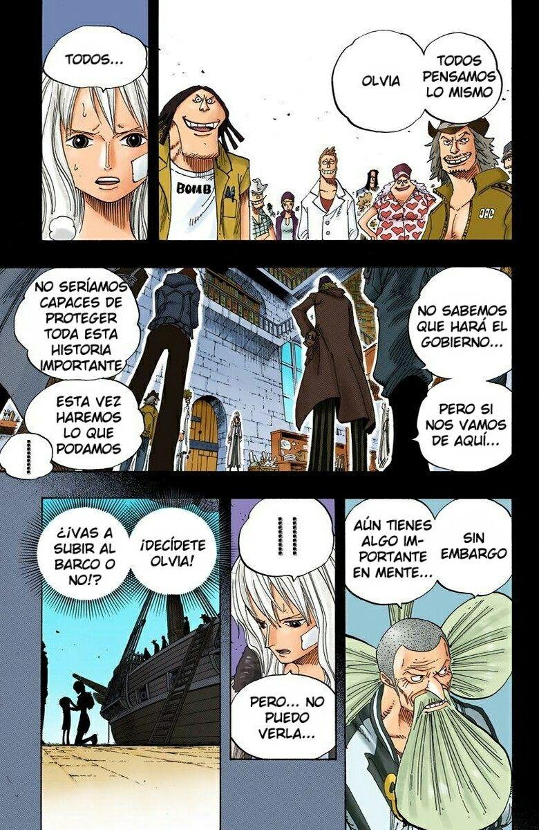One Piece Manga 391-398 [Full Color] HPDIyxTO_o