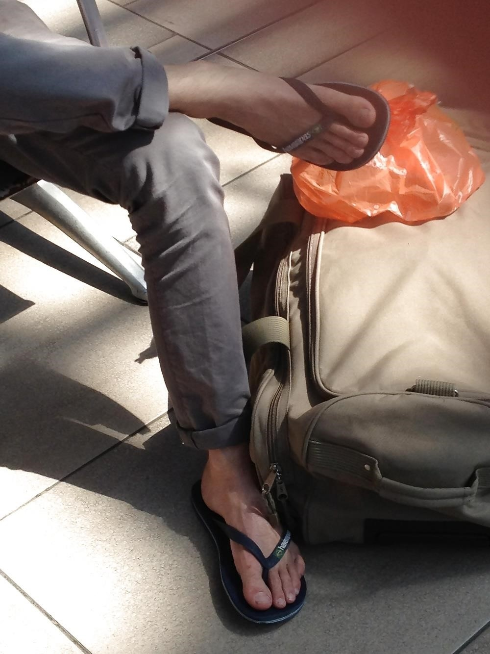 Gay feet hairy-6004